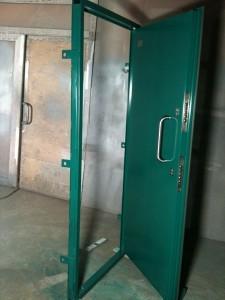 Бронированная дверь ДЗ–I / 2+ EI60